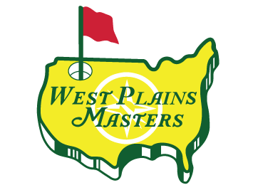 West Plains Masters Golf Scramble 2020 presented by the.