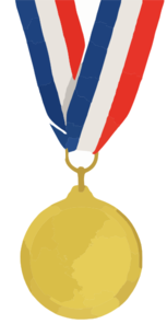 Gold Medal Clip Art at Clker.com.