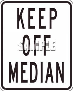 Median Clip Arts.