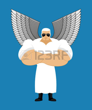909 Male Angel Cliparts, Stock Vector And Royalty Free Male Angel.