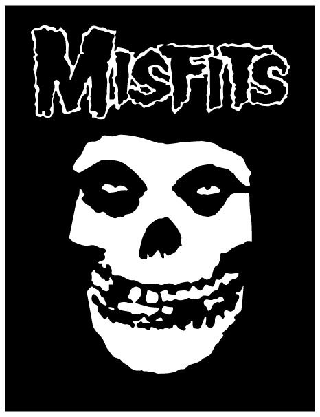 The Misfits, Danzig, wallpaper in 2019.