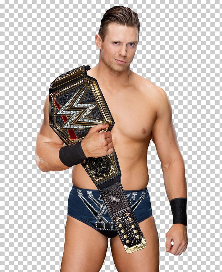 The Miz WWE Championship WWE Intercontinental Championship.