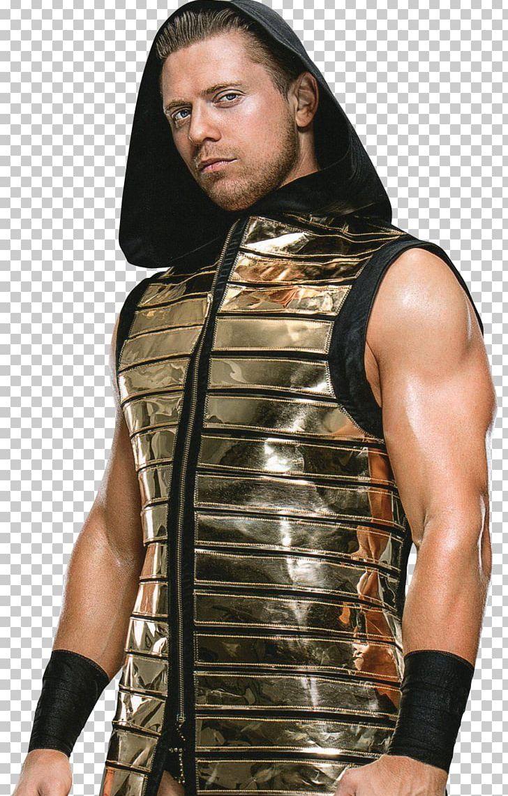 The Miz WWE Intercontinental Championship Extreme Rules.