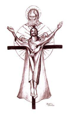 HOLY TRINITY.