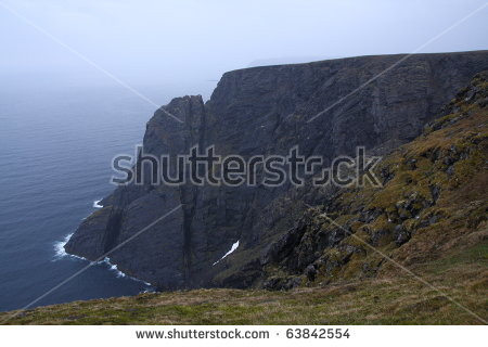 North Cape Stock Photos, Royalty.