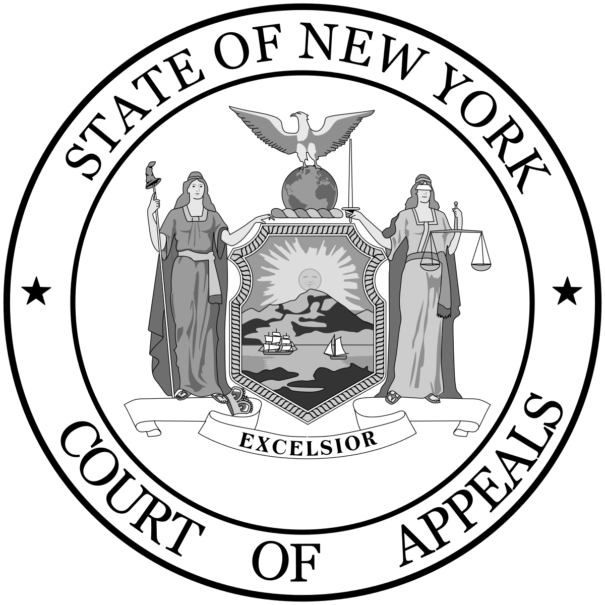 New York Court of Appeals.