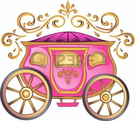 284 Cinderella Carriage Stock Vector Illustration And Royalty Free.