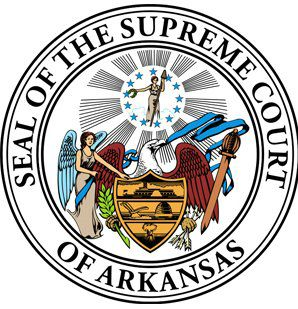 Arkansas Supreme Court names South Arkansas residents passing most.