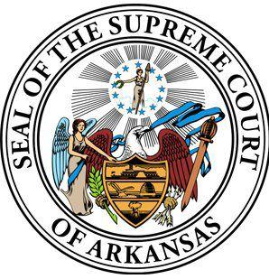 Arkansas Supreme Court names South Arkansas residents passing most.