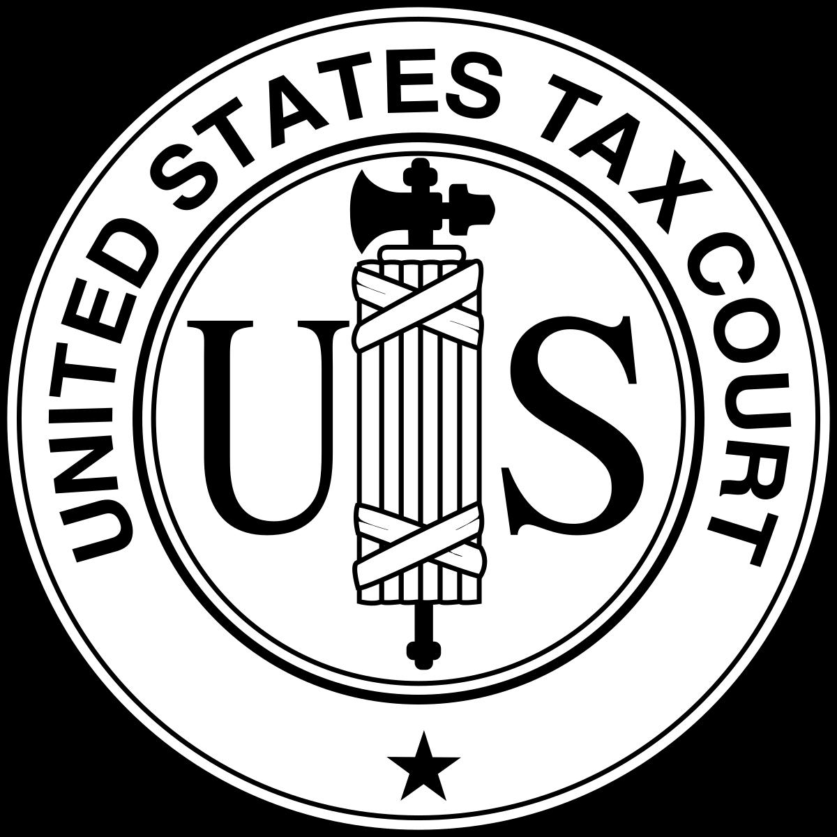 United States Tax Court.