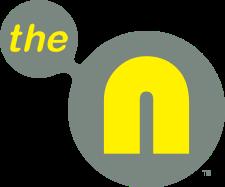 The n logo.