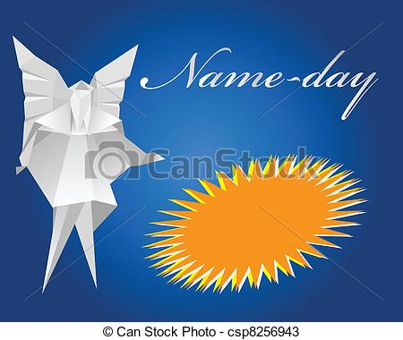 Name day Illustrations and Clipart. 1,066 Name day royalty free.