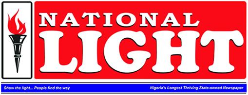 National Light.