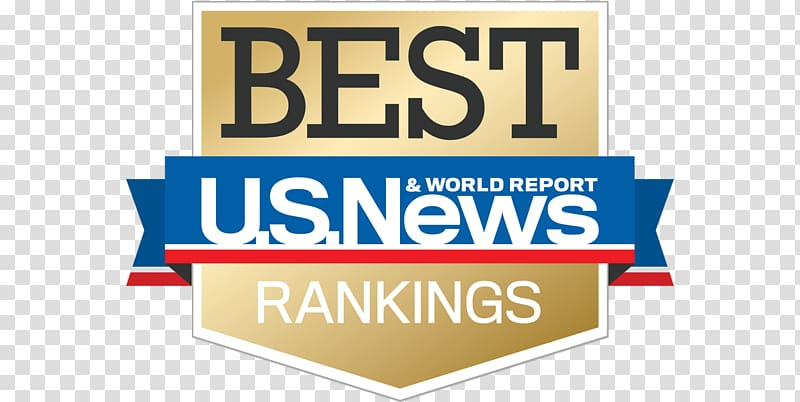 U.S. News & World Report Ranking Label The Nation, Aortic.