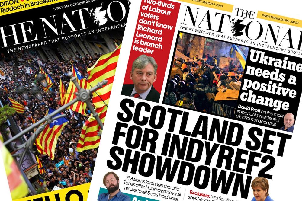 Scotland\'s pro.