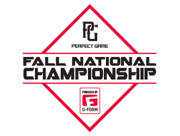 2019 PG Fall National Championship (Underclass) Protected by.