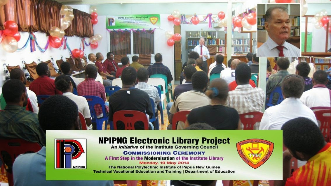 MEASUREMENT AND QUALITY ASSURANCE BRANCH: NPIPNG ELECTRONIC.