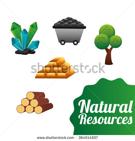 Natural Resources Stock Images, Royalty.
