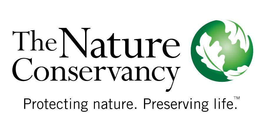 The Nature Conservancy.