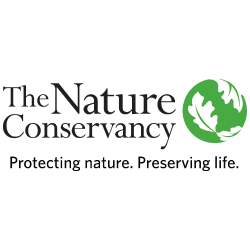 The Nature Conservancy logo :: Dolores River Boating Advocates.