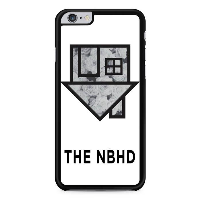 The NBHD Logo iPhone 6 Plus / 6S Plus Case.