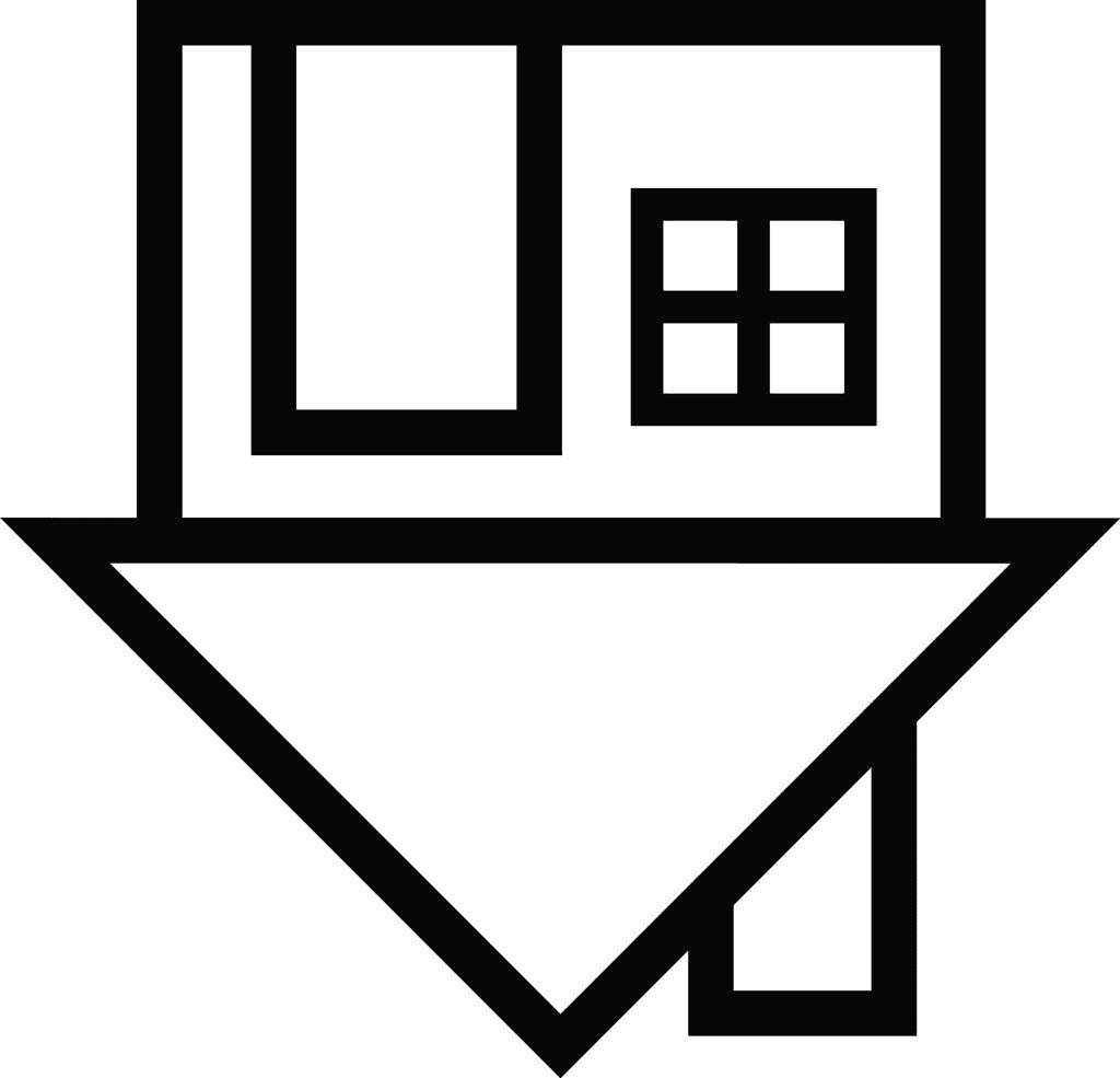 The Neighbourhood Logo / Music / Logonoid.com.