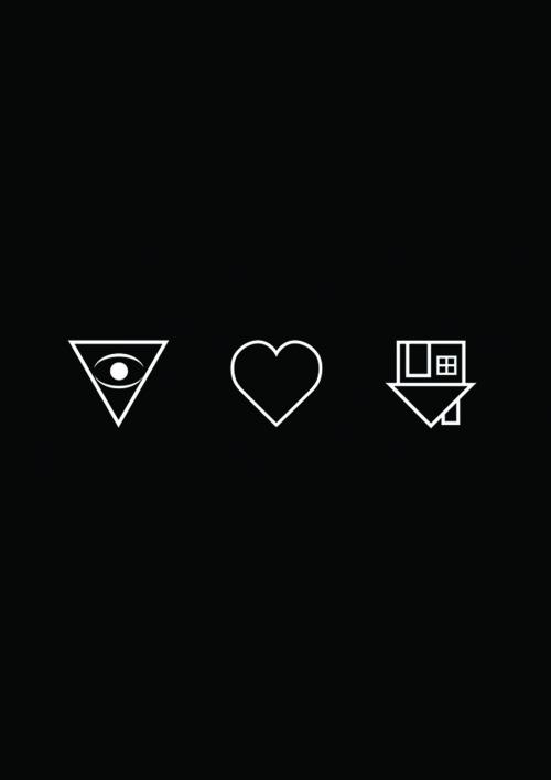 Neighborhood Logos.
