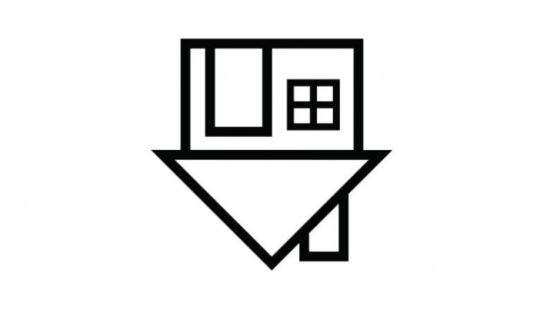 The Neighbourhood Logo Font.