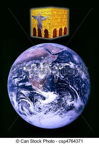 New Jerusalem Clipart.