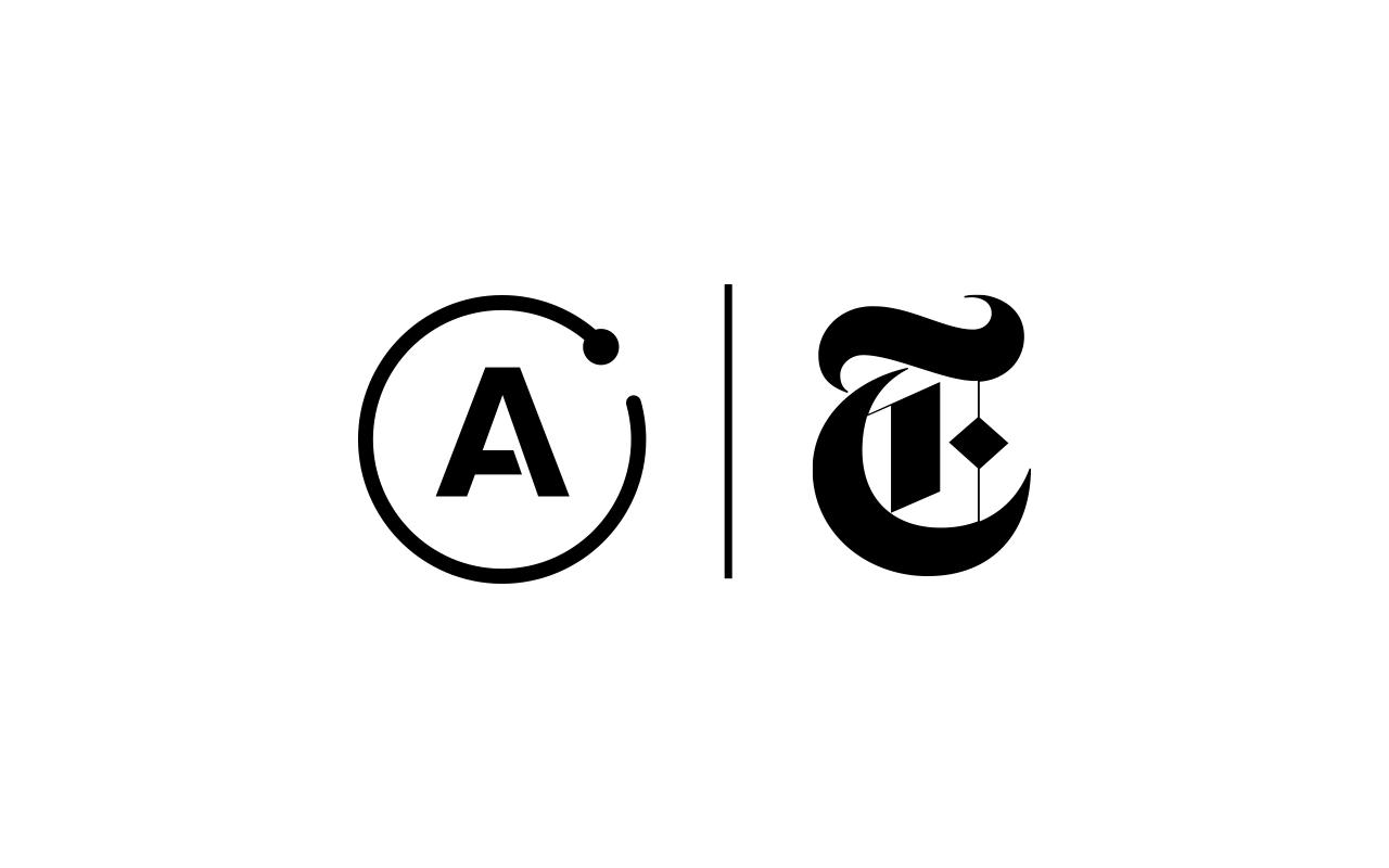The New York Times — Now On Apollo.