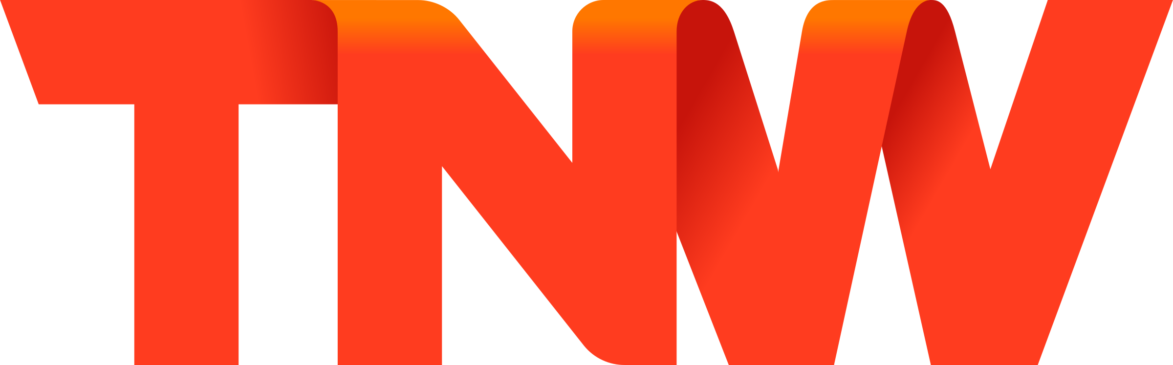 The Next Web TNW Logo PNG Transparent & SVG Vector.