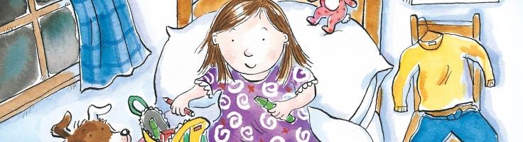 The Night Before Kindergarten Book.
