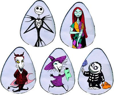 25+ best ideas about Nightmare Before Christmas Characters on.