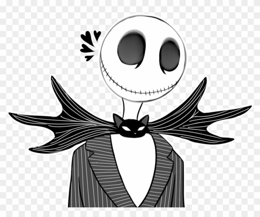 Nightmare Before Christmas Png, Transparent Png.