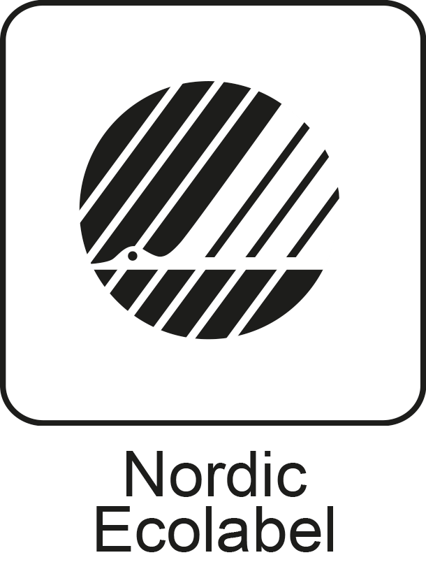 Nordic Eco Label.