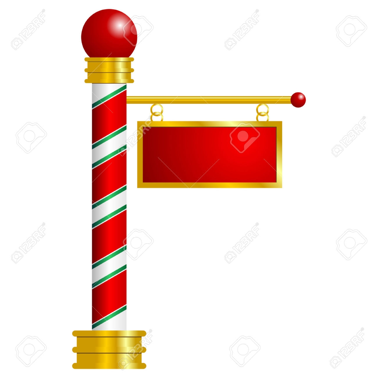North pole clipart 9 » Clipart Station.