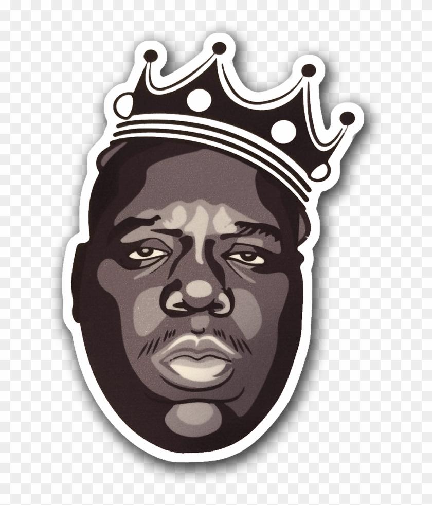 Biggie Smalls Crown , Png Download.