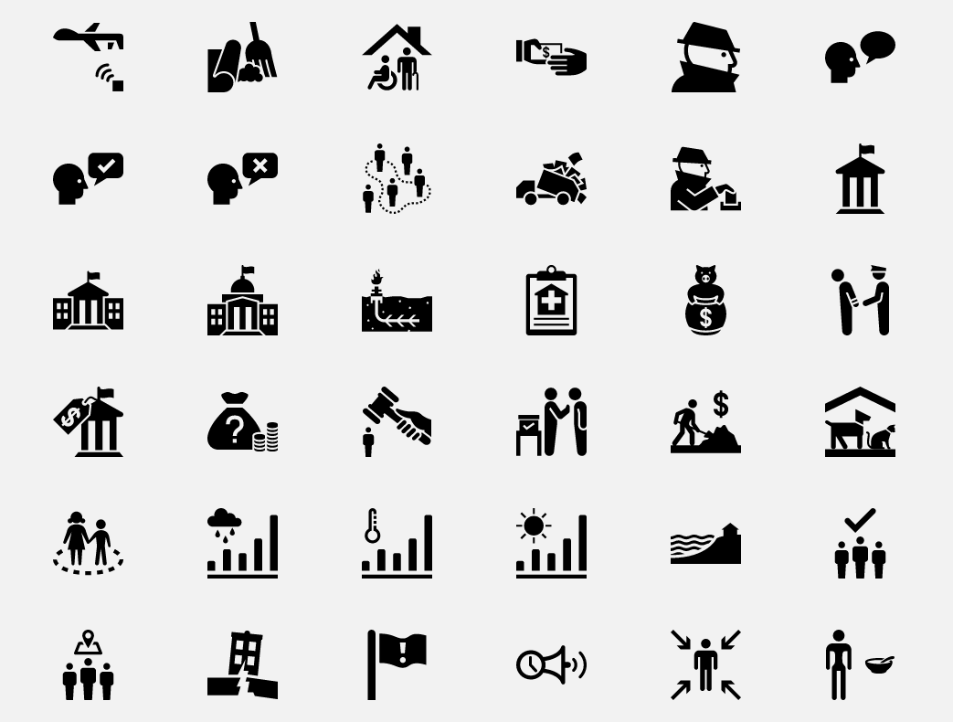 The Noun Project.