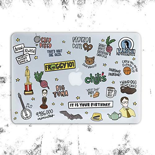 Amazon.com: The Office Christmas TV Series Show Gift Bears.