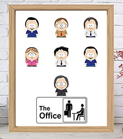 Amazon.com: The Office Cast.