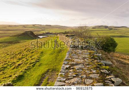 "roman Wall"" Stock Photos, Royalty."