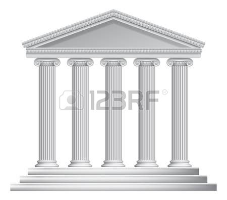 10,981 Ancient Temple Stock Vector Illustration And Royalty Free.