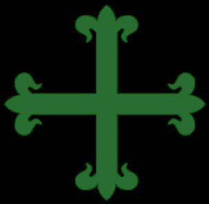 The Order of Avis, monastic military order » Tomar & Alcobaça.