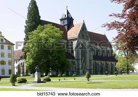 Stock Photo of Europe, Germany, Baden.