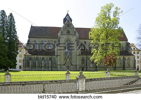 Stock Photography of Europe, Germany, Baden.