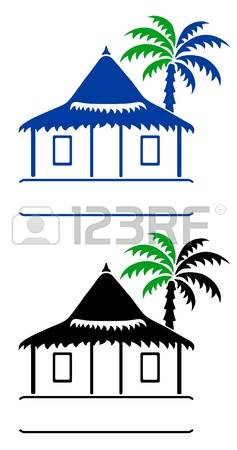 5,061 Beach House Cliparts, Stock Vector And Royalty Free Beach.
