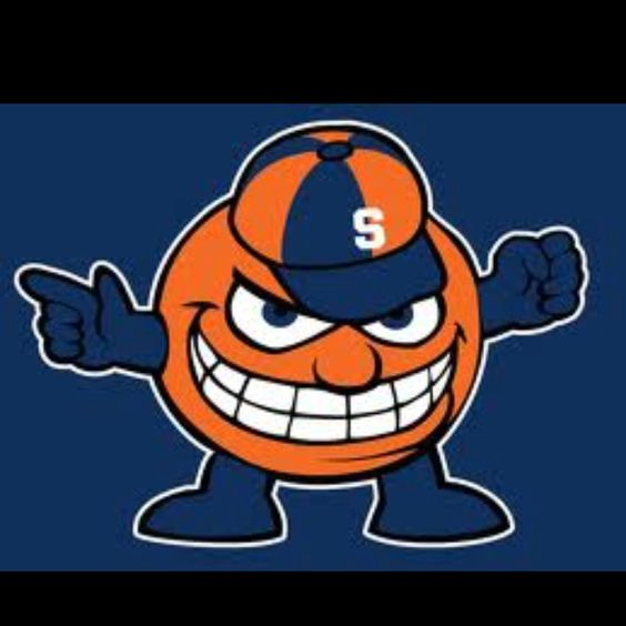 Syracuse Basketball Otto!.