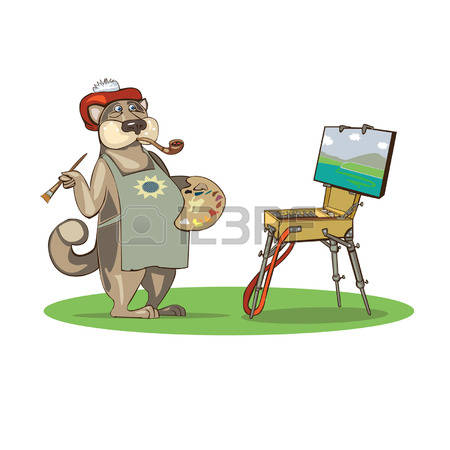 Painter S Case Stock Photos Images. Royalty Free Painter S Case.