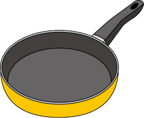 The Pan Clipart Clipground