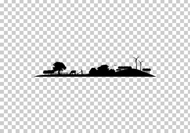 Countryside Paths PNG, Clipart, Black, Black And White.
